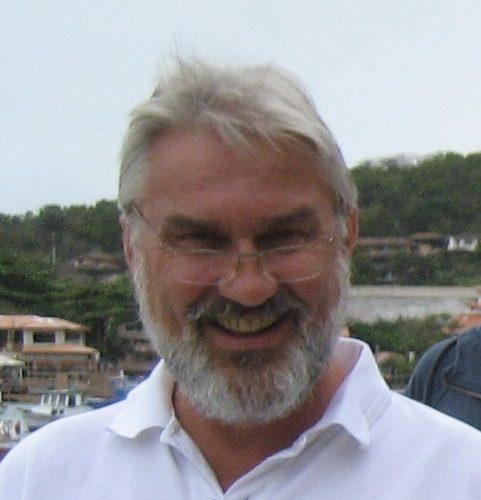 Horst Stoecker