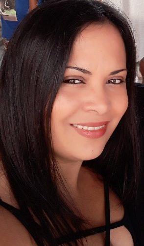 Jaqueline de Araújo Gama Novak