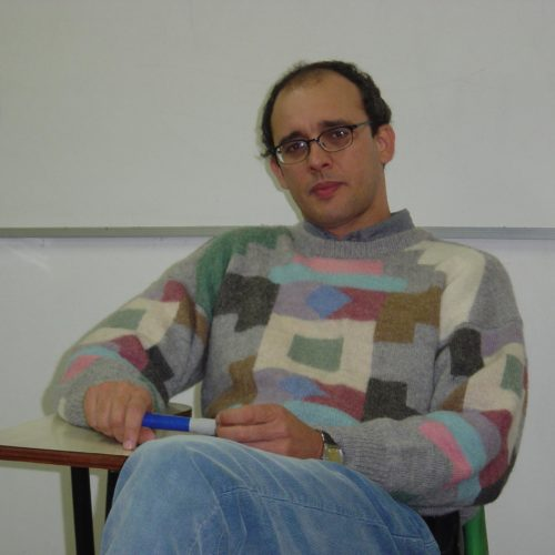 Nilberto Medina