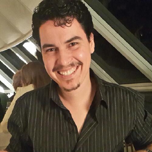 Diego Machado Soares
