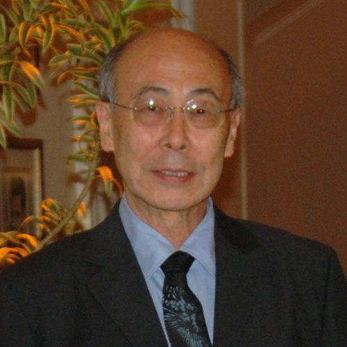 Takeshi Kodama
